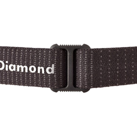 Black Diamond Cosmo - Linterna frontal - negro